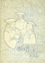1951 Yearbook William Chrisman High School