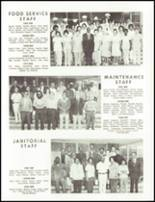 1976 California School for the Deaf Yearbook Page 14 & 15