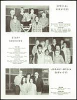 1976 California School for the Deaf Yearbook Page 16 & 17