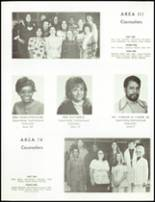1976 California School for the Deaf Yearbook Page 18 & 19