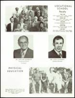 1976 California School for the Deaf Yearbook Page 32 & 33