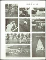 1976 California School for the Deaf Yearbook Page 40 & 41