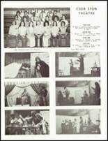 1976 California School for the Deaf Yearbook Page 46 & 47