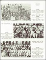1976 California School for the Deaf Yearbook Page 48 & 49