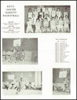 1976 California School for the Deaf Yearbook Page 58 & 59