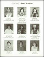 1976 California School for the Deaf Yearbook Page 66 & 67