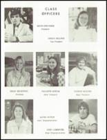 1976 California School for the Deaf Yearbook Page 78 & 79