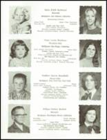 1976 California School for the Deaf Yearbook Page 84 & 85