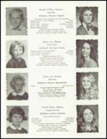 1976 California School for the Deaf Yearbook Page 88 & 89