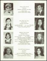 1976 California School for the Deaf Yearbook Page 90 & 91