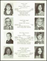 1976 California School for the Deaf Yearbook Page 92 & 93