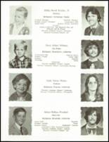 1976 California School for the Deaf Yearbook Page 94 & 95