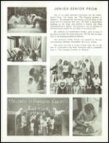 1976 California School for the Deaf Yearbook Page 96 & 97