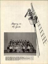 1950 Alameda High School Yearbook Page 36 & 37