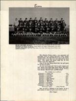 1950 Alameda High School Yearbook Page 40 & 41