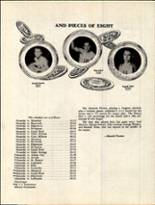 1950 Alameda High School Yearbook Page 42 & 43