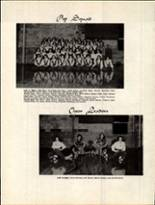 1950 Alameda High School Yearbook Page 48 & 49