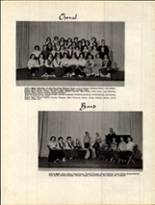 1950 Alameda High School Yearbook Page 50 & 51