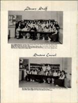 1950 Alameda High School Yearbook Page 52 & 53