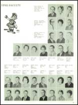 1965 Villa Park High School Yearbook Page 26 & 27