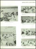 1965 Villa Park High School Yearbook Page 32 & 33