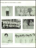 1965 Villa Park High School Yearbook Page 34 & 35