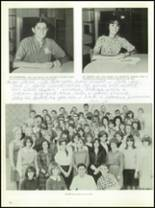 1965 Villa Park High School Yearbook Page 38 & 39