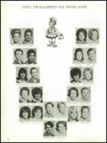 1965 Villa Park High School Yearbook Page 40 & 41