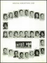 1965 Villa Park High School Yearbook Page 44 & 45