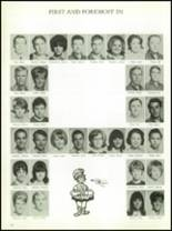 1965 Villa Park High School Yearbook Page 46 & 47