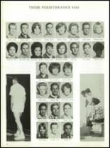 1965 Villa Park High School Yearbook Page 48 & 49