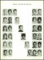 1965 Villa Park High School Yearbook Page 50 & 51