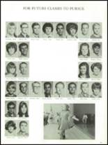 1965 Villa Park High School Yearbook Page 52 & 53