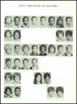 1965 Villa Park High School Yearbook Page 54 & 55