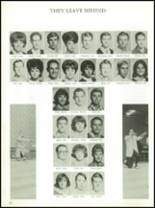 1965 Villa Park High School Yearbook Page 56 & 57