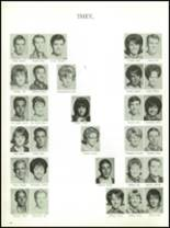 1965 Villa Park High School Yearbook Page 58 & 59