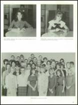 1965 Villa Park High School Yearbook Page 60 & 61