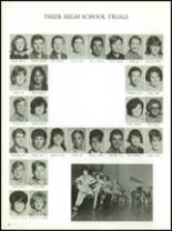 1965 Villa Park High School Yearbook Page 64 & 65