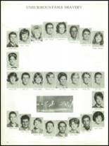 1965 Villa Park High School Yearbook Page 66 & 67