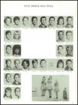 1965 Villa Park High School Yearbook Page 68 & 69