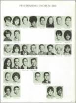 1965 Villa Park High School Yearbook Page 70 & 71