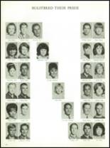 1965 Villa Park High School Yearbook Page 74 & 75