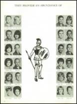 1965 Villa Park High School Yearbook Page 76 & 77