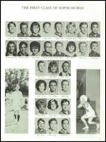 1965 Villa Park High School Yearbook Page 80 & 81