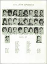 1965 Villa Park High School Yearbook Page 84 & 85