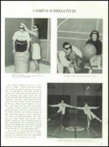 1965 Villa Park High School Yearbook Page 86 & 87