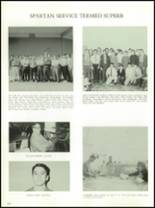 1965 Villa Park High School Yearbook Page 104 & 105