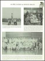 1965 Villa Park High School Yearbook Page 106 & 107