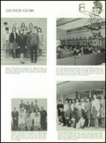 1965 Villa Park High School Yearbook Page 108 & 109