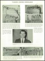 1965 Villa Park High School Yearbook Page 110 & 111